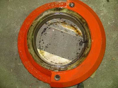 Колесо зубчатое для дробилки кмд ксд-2200 дробилка для керамзита б.у в москве